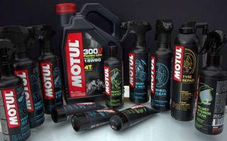 Motul 5W40 8100 X Clean – экологичность без потери характеристик