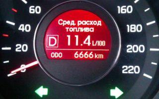 Калькулятор бензина. Как рассчитать стоимость поездки?