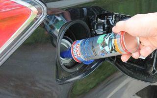 Присадки в бензин – для чего нужны и как выбрать?