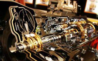 S4 ATF HDX Shell Spirax: трансмиссионное масло для высоких нагрузок
