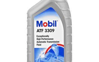 Трансмиссионка ATF 3309 Mobil – преимущества, правильный выбор