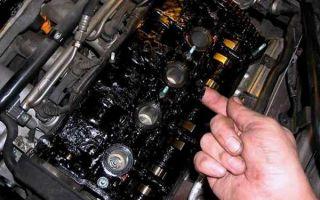 Что такое раскоксовка двигателя и как ее провести правильно