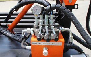 Гидравлическое масло ВМЗГ: характеристики и применение