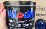 Mobil XLP 222 – преимущества литиевой основы