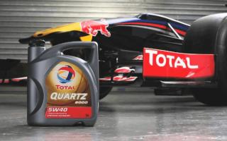 Моторное масло Total Quartz 9000 5W40: характеристики и свойства