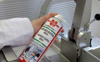 Пищевая силиконовая смазка: для чего применяется, состав, безопасность
