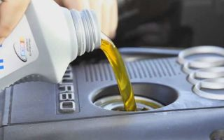 Чем отличается масло 0w30 от 5w30 и можно ли их смешивать?