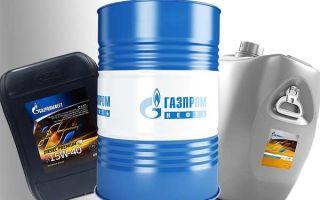 Моторное масло «Газпромнефть» – отзывы покупателей