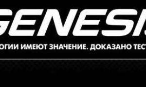Лукойл Генезис: достоинства и недостатки, общая характеристика