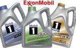 Mobil 1 esp formula 5w 30 лучшее масло по ACEA C3