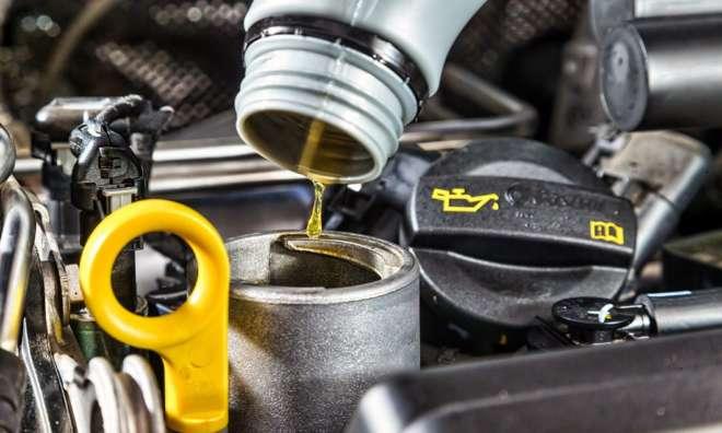 ris 1 5 - Чем отличается дизельное моторное масло от бензинового