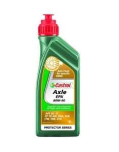 минеральное масло Castrol Axle EPX 80W90 GL-5