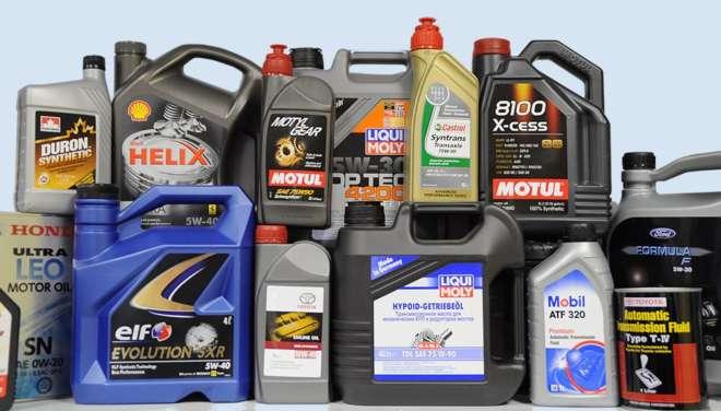 ris 6 3 - Чем отличается дизельное моторное масло от бензинового