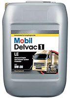 масло Mobil Devlac
