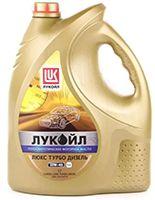 масло Лукойл для турбированных мотов