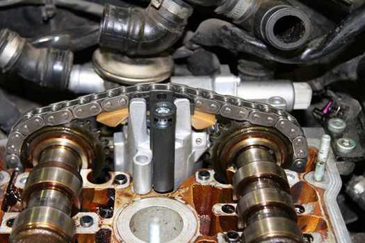 Чистый двигатель - правильно подобранное масло
