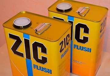 ZIC Flush