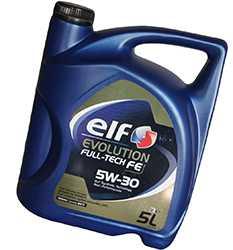 Elf Evolution Full-Tech
