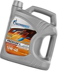 Gazpromneft Premium 10W-40