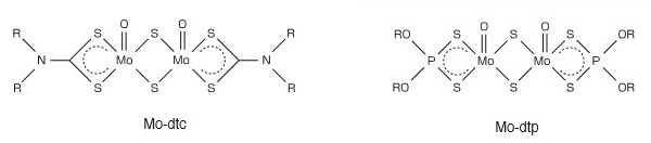 Молибденовые соединения