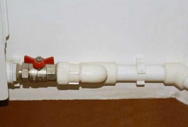 герметизация с помощью унипака