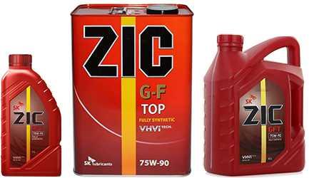 Варианты упаковки Зик 75в-90