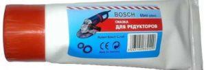 смазка для инструмента Bosch