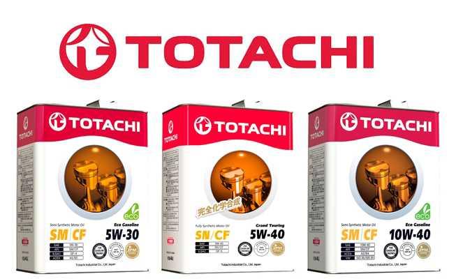 «Тотачи» японского производства