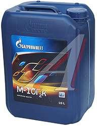 Газпромнефть М10Г2к