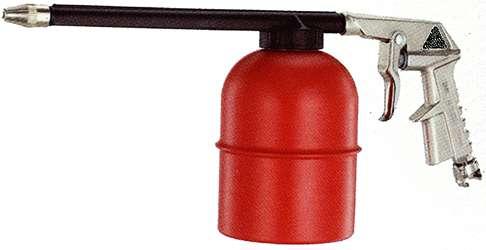 Мовильник распылитель для мытья моторов