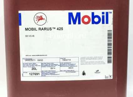 Mobil Rarus 425
