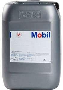 20-ти литровая канистра масла Мобил 5в-30