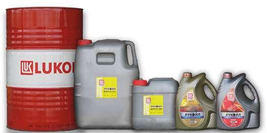расфасовка моторного масла в разную тару