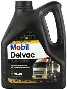 Mobil Delvac XHP Extra 10W 40