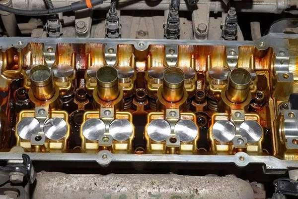 гидрокомпенсаторы ДВС