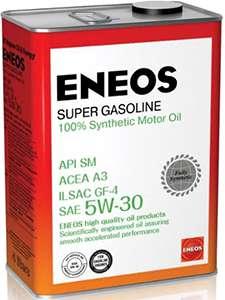 ENEOS Super Gasoline 5W30