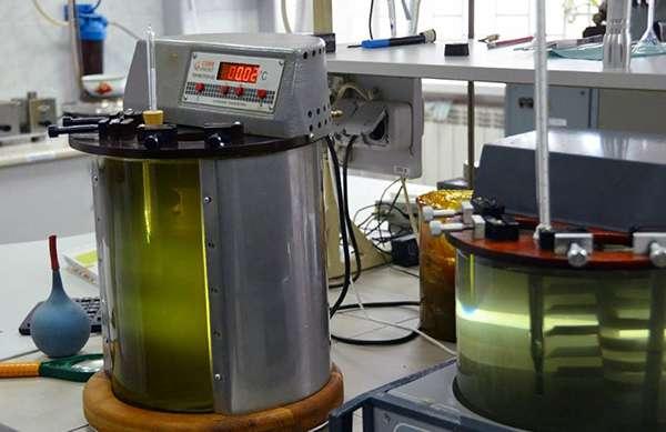 • тестирование образцов на этапе производства