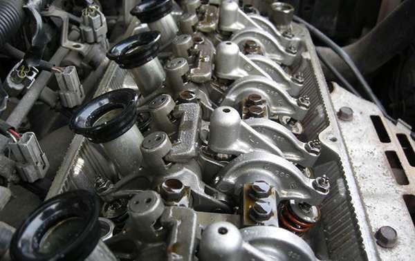 двигатель после использования масла idemitsu zepro eco medalist