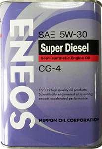 5W30 ENEOS super diesel