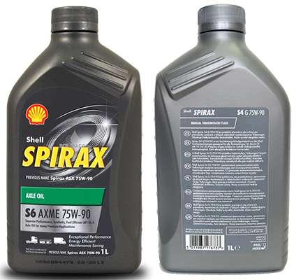 spiraxs6axme75w901 - Трансмиссионное масло шелл спиракс 75w90 отзывы