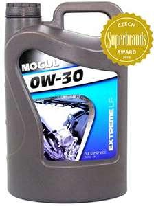 Моторное масло MOGUL 0W-30 EXTREME