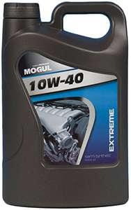 моторное масло MOGUL 10W-40 EXTREME