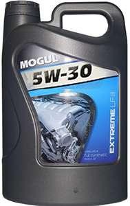 масло MOGUL 5W-30 EXTREME F