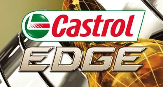 логотип Castrol