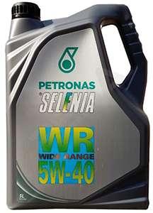 Selenia WR Diesel 5W 40