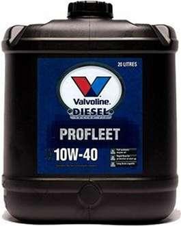 масло для дизельных двигателей Valvoline ProFleet
