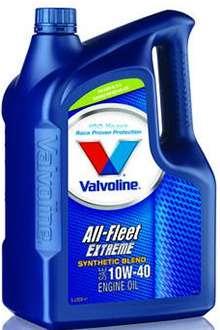 Valvoline All-Fleet