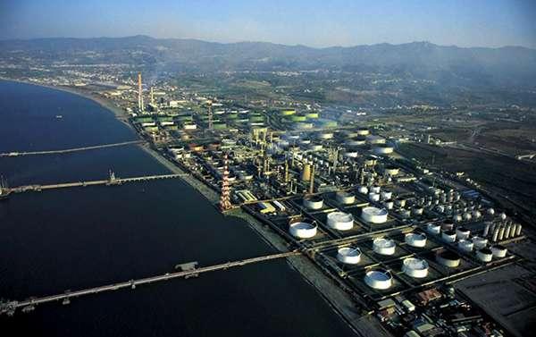 нефтедобыча Кувейта