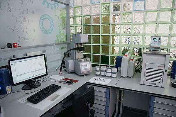 лаборатория «ВМП АВТО»