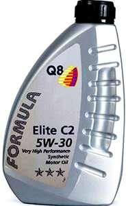 Моторное масло q8 5w30